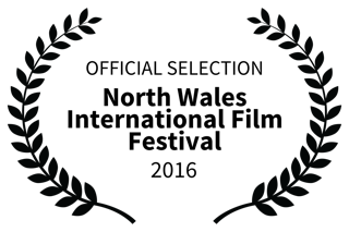 North Wales International Film Festival - 2016 Laurel